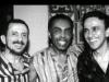Caetano Veloso celebra ano e disco novos de Tom Zé