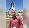 Em vídeo, evangélico associa estátua de Oxóssi ao diabo
