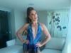 'Nunca fiz uma suruba na vida', afirma Claudia Raia