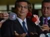Dino critica Bolsonaro: 'Decisão mais uma vez errada'