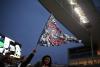 Corinthians repudia prisão por protesto contra Bolsonaro