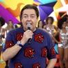 Veja 5 camisas 'diferentes' usadas por Faustão na TV