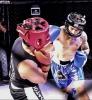 Whidersson Nunes vence em sua estreia no boxe