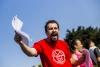 'Bolsonaro é um perigo para o Brasil', critica Boulos