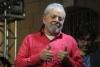 Lula diz como tuíta: 'tenho um filho que não controlo'