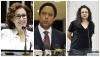 Deputadas do PSL reagem ao PL que 'legaliza o incesto'