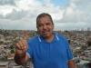 Comemoração no Recife tem aglomeração e tiros