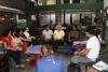 Projeto promove diálogos com escritores paraenses