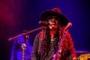 Mauro Mamute celebra 50 anos em live de rock and roll