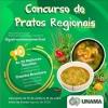 Concurso em rede social promove a culinária amazônica
