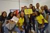 Nátali Reis/Assessoria de imprensa da UNINASSAU/Salvador