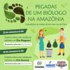 Projeto ambiental chama a atenção para rios amazônicos