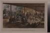 Desenhos de Johann Moritz Rugendas/Litogravuras de Engelmann/In: Malerische reise in brasilien/Paris, 1835/Acervo Fundação Joaquim Nabuco - Ministério da Educação