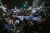 ALBERTO RAGGIO/AFP