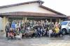 Comunidade adventista leva alegria a pacientes com câncer