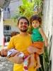 Pais relatam desafios e prazeres na convivência com filhos