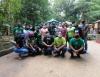 UNAMA promove conscientização ambiental em Belém