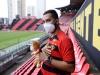 Gilberto responde ato homofóbico de conselheiro do Sport