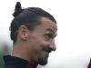 Ibra sobre a Covid:'Respeite as regras. Você não é Zlatan'