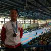 Atleta da Univeritas/UNG é bicampeão brasileiro de karatê