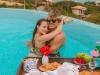 Larissa Manoela nega término do namoro com Leo Cidade