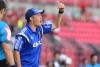 Sport a 'detalhes' de anunciar Eduardo Baptista