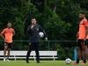 Louzer espera jogo 'consistente' para vencer o Grêmio