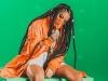 Ludmilla lança clipe da música Flash