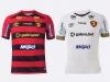 Tintas MegaÓ é a nova patrocinadora do Sport