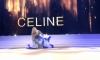 Miss Bélgica leva tombo e perde sutiã logo após vitória