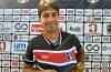 Marcos elogia estreia e garante poder atuar no meio campo