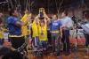 Brasil vence Argentina e conquista Mundial de Futsal Down