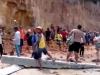 Falésia desaba e deixa mortos em Pipa
