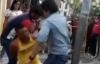 Policiais são punidos por dar tapas em homem algemado