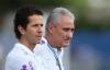 Seleção faz treino fechado sem Danilo e Douglas Costa