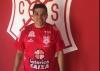 Sergipe anuncia a contratação de Renatinho, ex-Santa Cruz