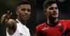 Seleção olímpica terá Bruno Guimarães e Rodrygo no Recife
