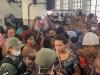 Sede dos Correios é invadida por moradores de ocupação