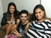 Simone e Simaria publicam foto com Gabriel Diniz