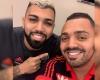 Werdum ataca Tirulipa por torcer para o Flamengo: 'nojo'