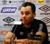 Jair Ventura avalia atuação do Sport no Brasileirão