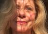 Vera Fischer mostra bastidores de Laços de Família