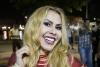 No Recife, Joelma agradece público e promete novo EP