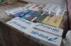 530 mil cigarros falsificados são apreendidos em Caruaru
