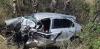Condutor morre após fazer zigue-zague e bater em caminhão