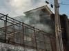 Incêndio atinge antiga fábrica da Pilar, no Recife