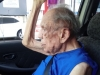 Náutico atende pedido e presenteia torcedor de 106 anos