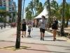 Praia: população segue ignorando uso de máscara no Recife