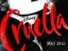 Disney divulga pôster e trailer do live-action Cruella