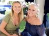 Xuxa homenageia Eliana: 'que Deus te abençoe muito'